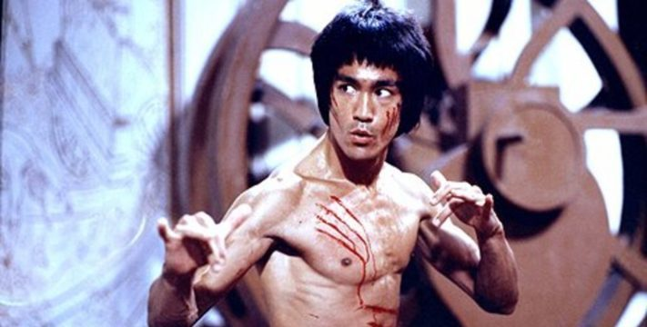 Bruce Lee – 27 nov.